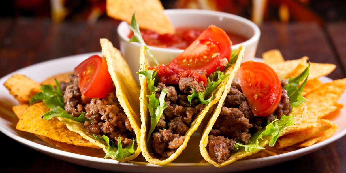 We strive to unleash the bold. Let us uplift and inspire you with our recipes. With tacos, torta, and classic Mexican desserts, we have everything you need for an entire fiesta. Filled with exhilaration and flavor, our food is guaranteed to satisfy you and all your guests.  - Tacos Ole