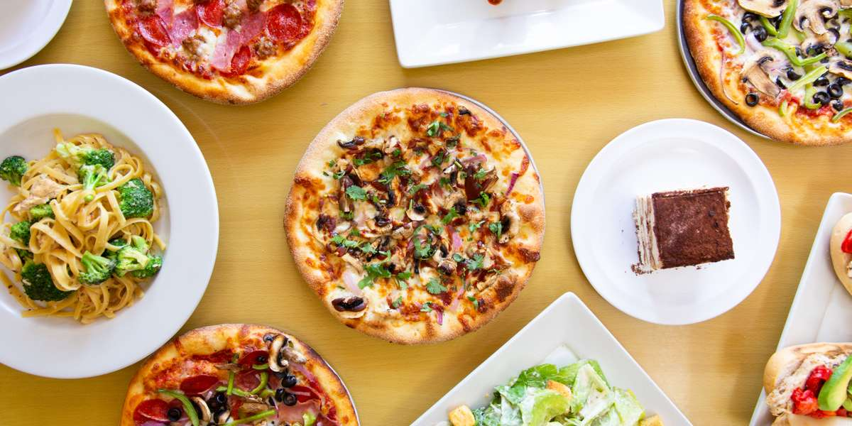 Family owned and operated since 2008, we are dedicated to serving high quality Italian food. Our gourmet pizzas, hearty sandwiches, and pasta entrees are prepared daily with only the freshest ingredients. - Verdugo Pizza