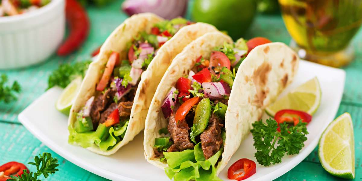 Our food is inspired by the meeting of two cultures and two cuisines. Our dishes provide authentic Mexican flavors, tailored to meet the tastes of our American audience. From classic tacos and tostadas to our unique tampiqueña and molcajete, we have dishes for everyone.   - El Rio Restaurant