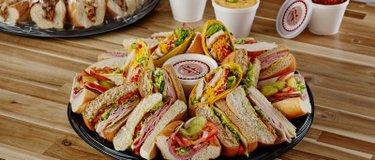 Texadelphia Sandwiches and Sports