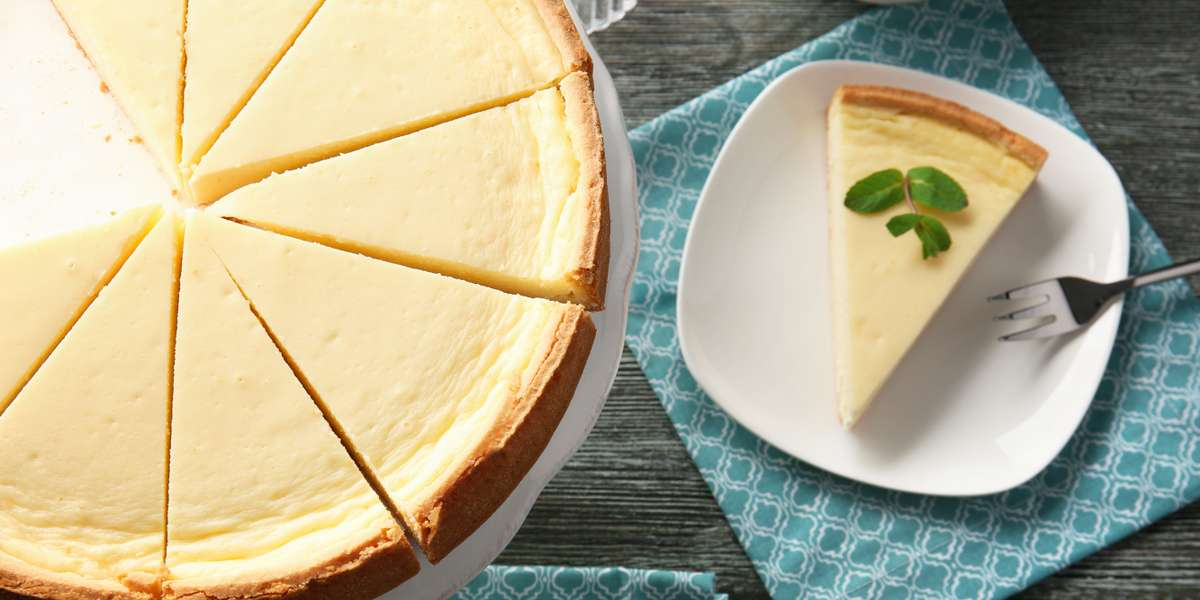 """We're Austin's premier designer cheesecake company. Our name comes from the Italian for """"to bewitch,"""" and that's just what a bite of our desserts will do. Enchant your guests with flavors ranging from Apple Brandy to Blackberry-Chipotle.  - Stregare Cheesecake Company"""