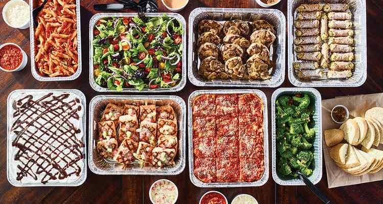 Carrabba's Italian Grill Catering, Matthews, NC