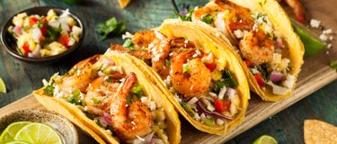 Not Your Mama's Tacos