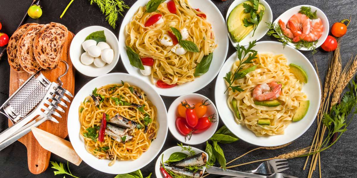 We offer the finest quality and freshest ingredients. We want you to enjoy your first taste to your last. We seek to satisfy and hope that your eating experience leaves you with a pleasurable fulfillment that beckons you back for more. - Umberto's Catering