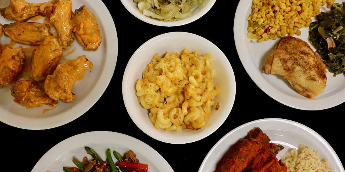 We offer some of the best homestyle soul food around. We believe that great food has the power to bring people together, so that's exactly what we serve! Try any of our comfort food dishes that are just like your grandma makes, and feel right at home wherever you are. - Rehoboth Soul Food & Catering
