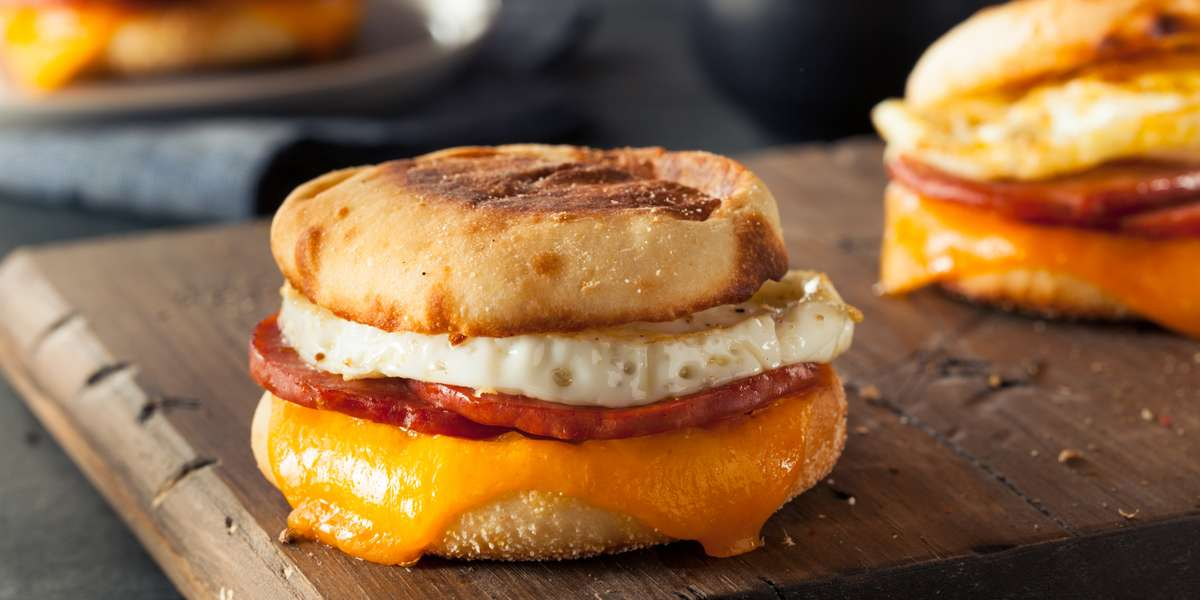 Specialty Breakfast and Lunch catering - The Flying Yolk