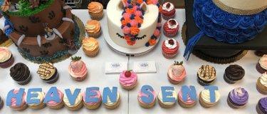 Heaven Sent Cupcakery