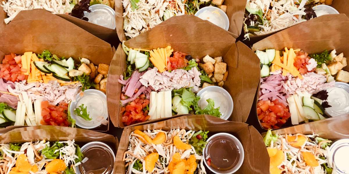 - TNT's Catering