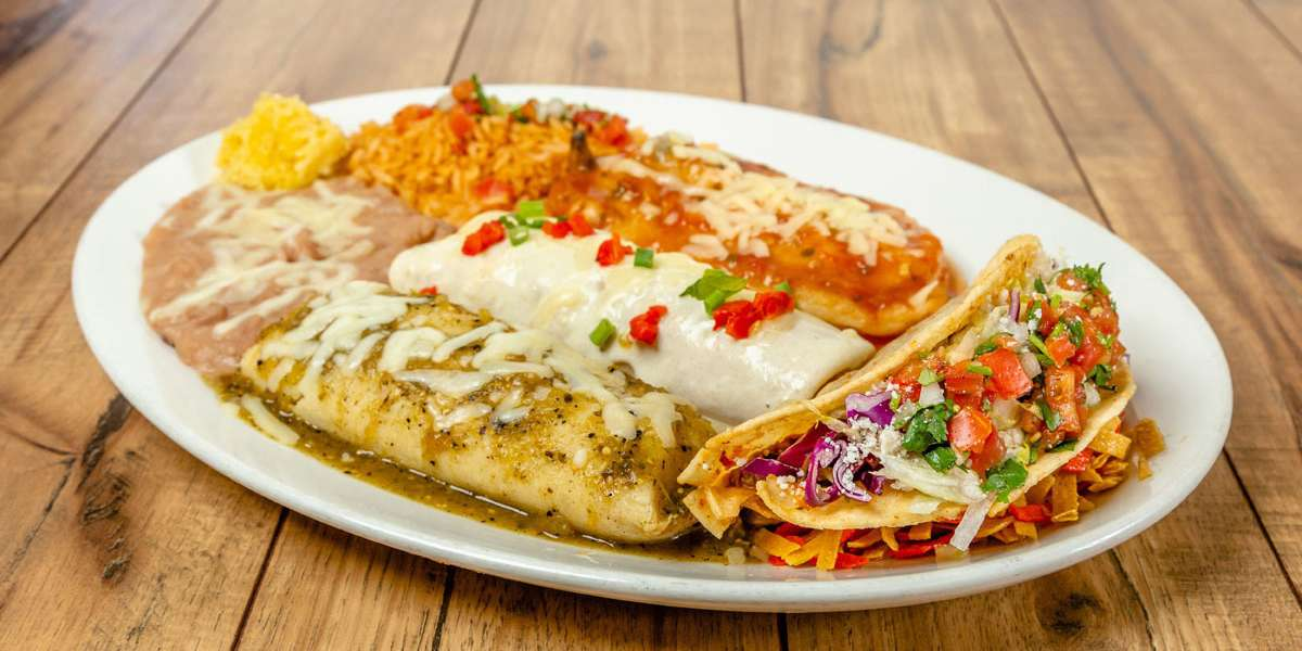 Serving gourmet, high quality Mexican food. Try one of our fiesta party platters, sure to have something for everyone! - El Torito