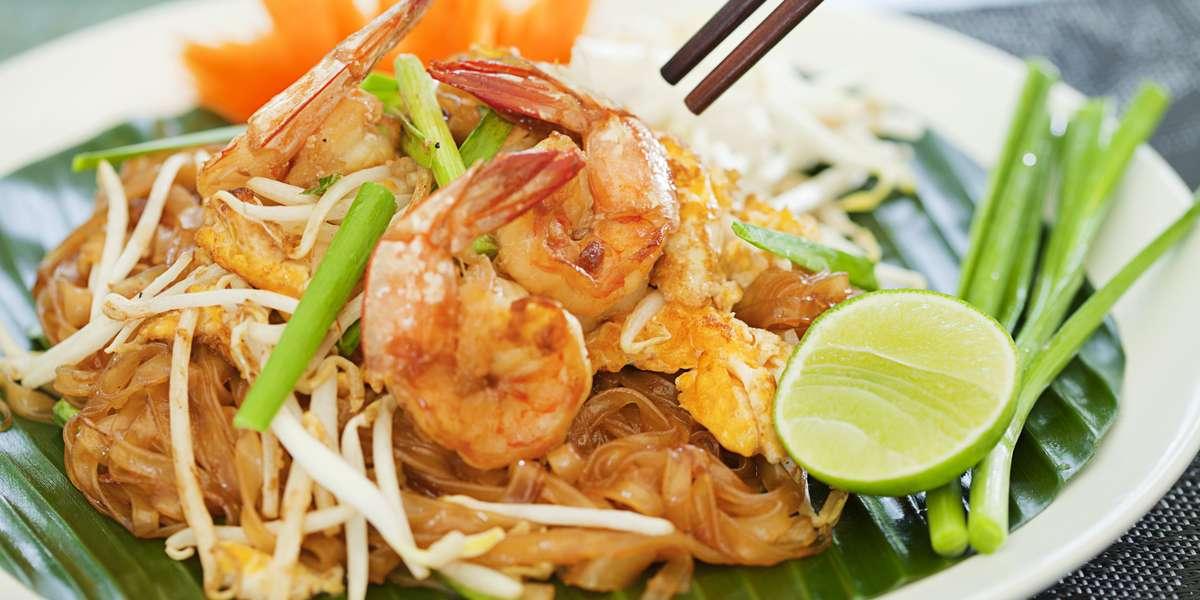- Taste of Bangkok