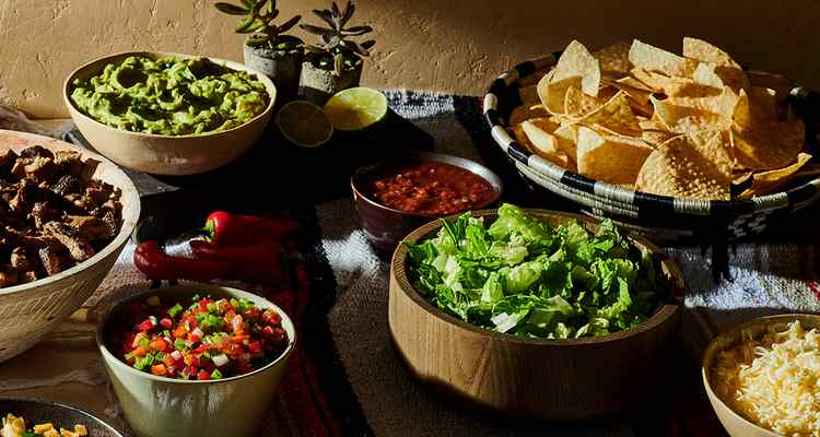 Moe's Southwest Grill Catering