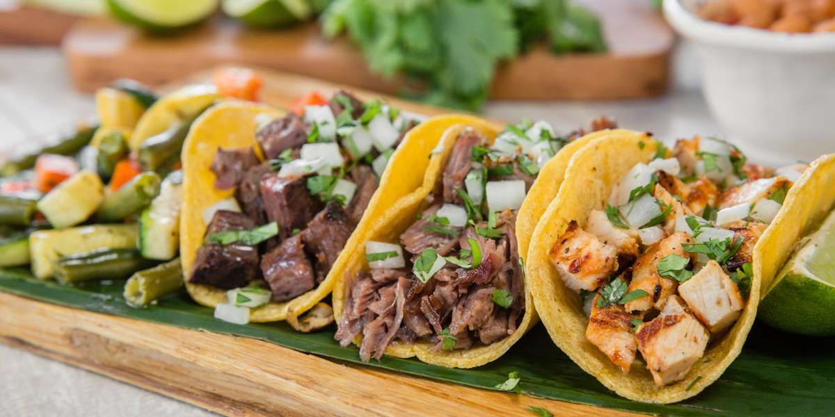 Hand-crafted dishes made from scratch daily with the flavors of Mexico. We do everything with passion, from serving great food and drink, to making every gathering memorable.  - Acapulco