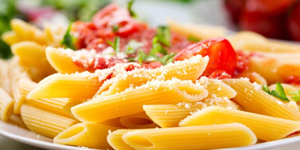 - Tony's Italian Restaurant