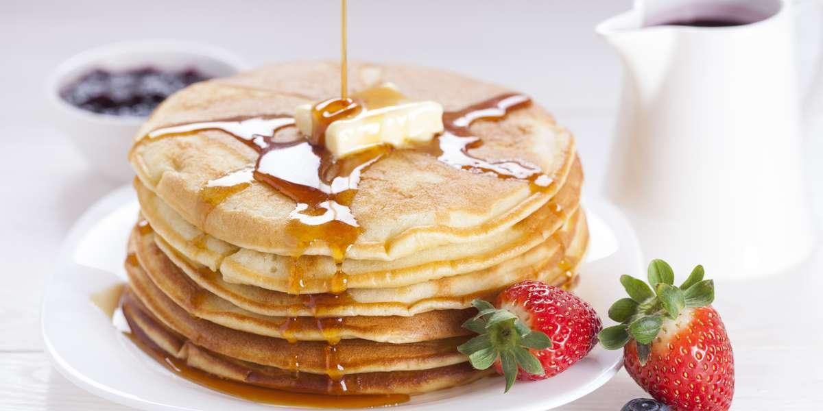 - Mornings Breakfast & Brunch