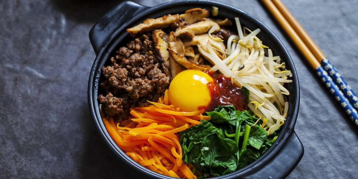 - Gangnam Korean Restaurant