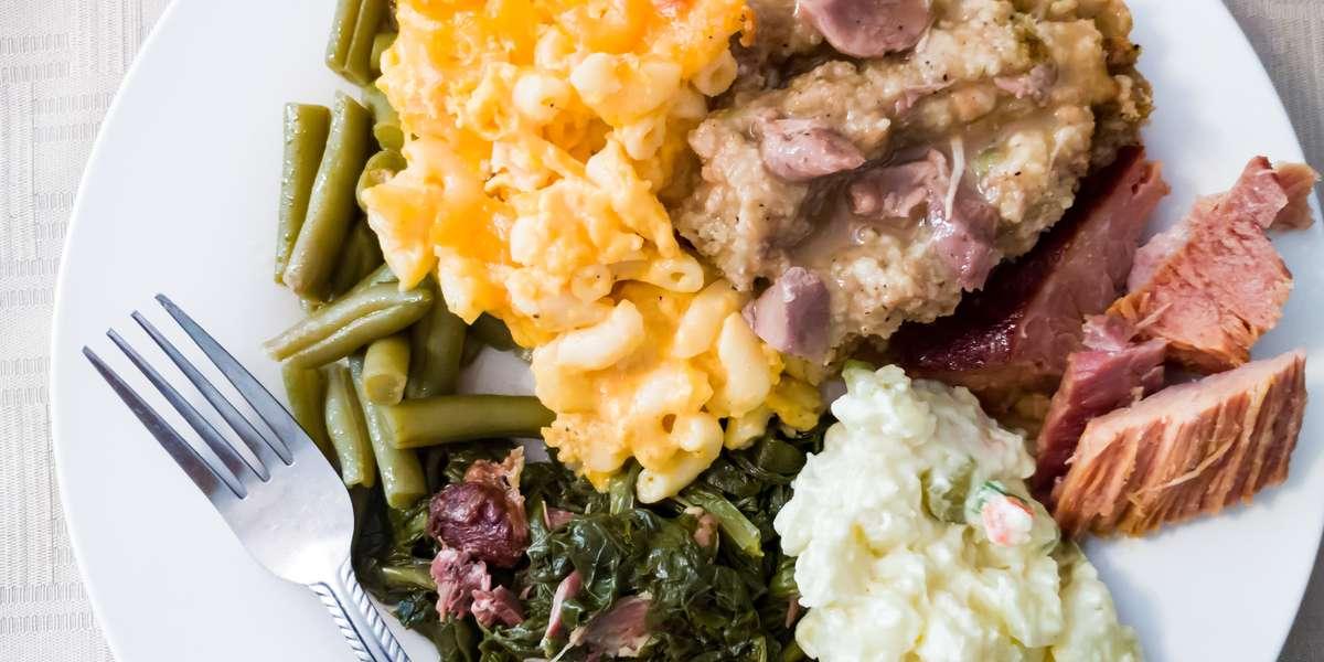 - RubaLee's Southern Kitchen