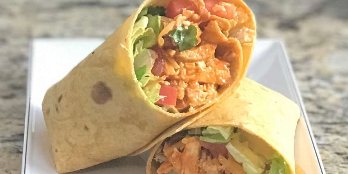 """We believe that casual, convenient food shouldn't mean skimping on taste. We're proud to offer flavorful and hearty wraps and sandwiches, perfect for any gathering. Try our classic chicken Caesar wrap or turkey panini to see why our customers say that """"no other wraps compare."""" - That's a Wrap"""