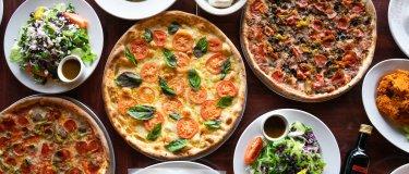 Russo's New York Pizzeria & Italian Kitchen Catering