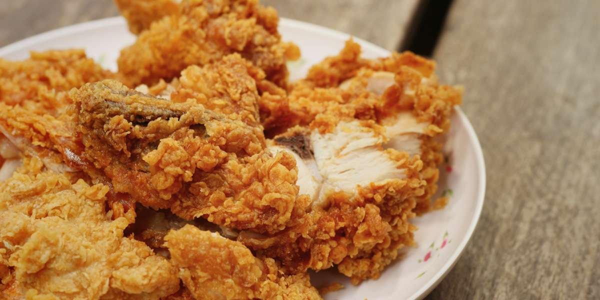 - Chap's Chicken
