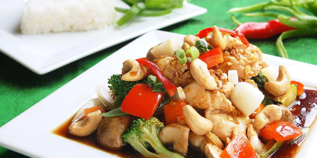 - Issaya Thai Cuisine