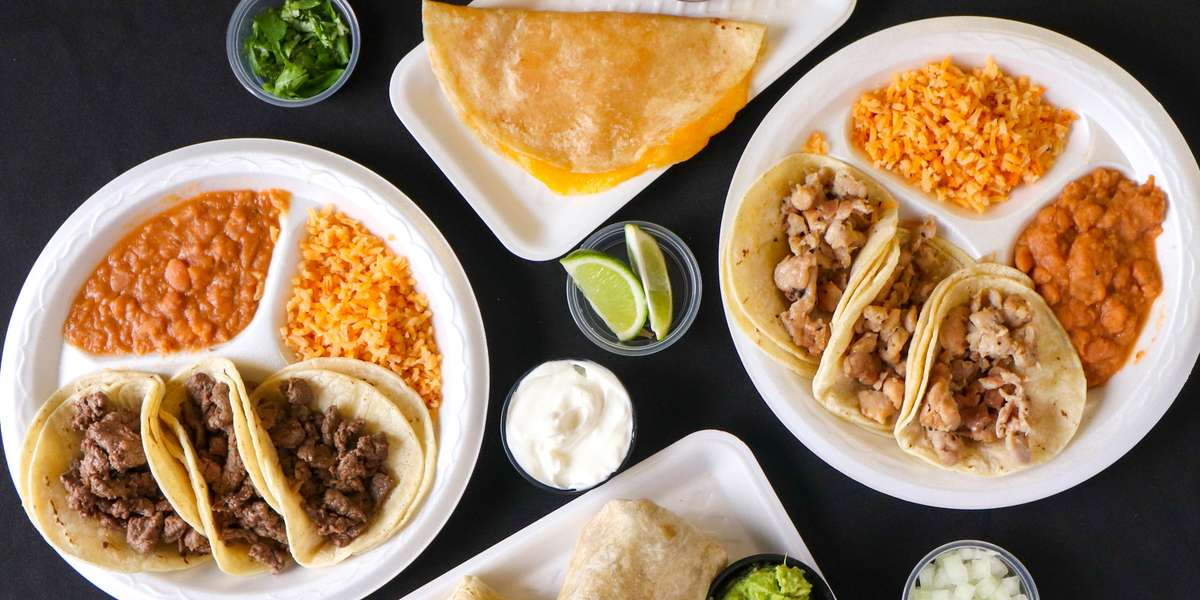 The Taco Catering Company is the largest and most awarded catering company in the area! Enjoy our award winning tacos, all while helping students -- profits go to provide scholarships to deserving students in our community. - The Taco Catering Company