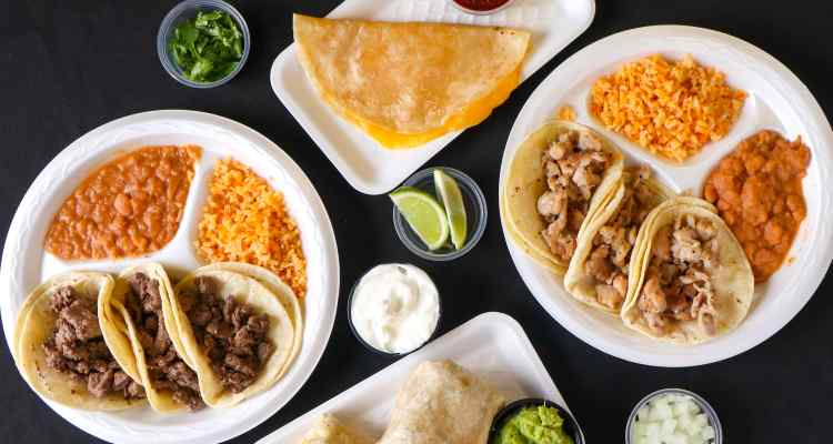 Tuition Tacos Catering, Anaheim, CA