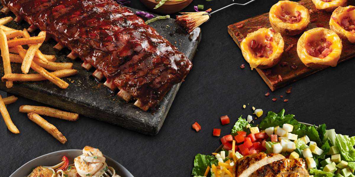 It was 1965 in Manhattan when we came in and changed the game forever. Prior, there was no place to get ribs, chicken strips, or Buffalo wings, but then we came along and nothing was ever the same again. Today, we are the most iconic bar & grill in America with locations across the country. You know our food, you like our food -- so bring it to your next event! - TGI Fridays