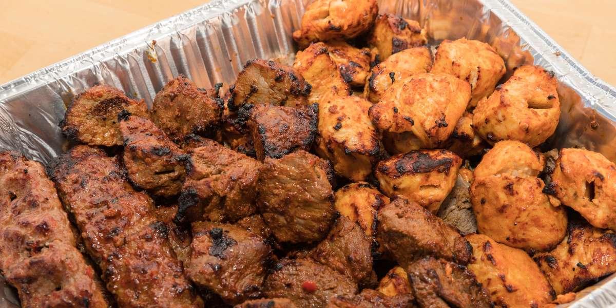 - Memo Shish Kebab