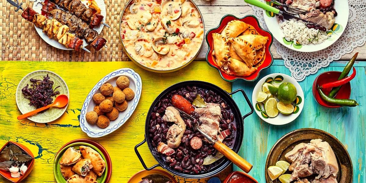 - Elena Ruz Cuban Cuisine