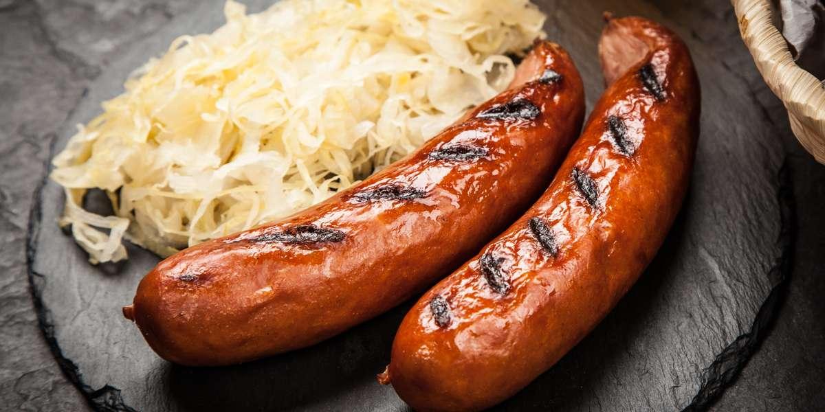 - Schaller's Stube Sausage Bar