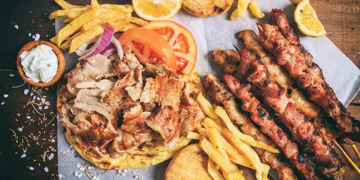 - Platia Greek Kitchen