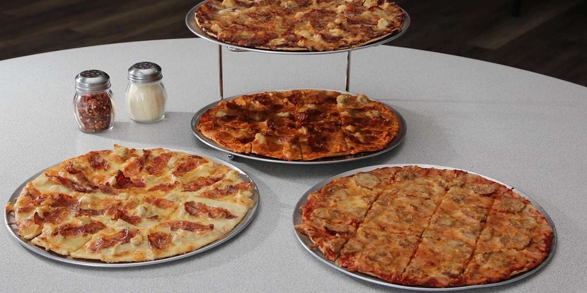 - Cecil Whittaker's Pizzeria
