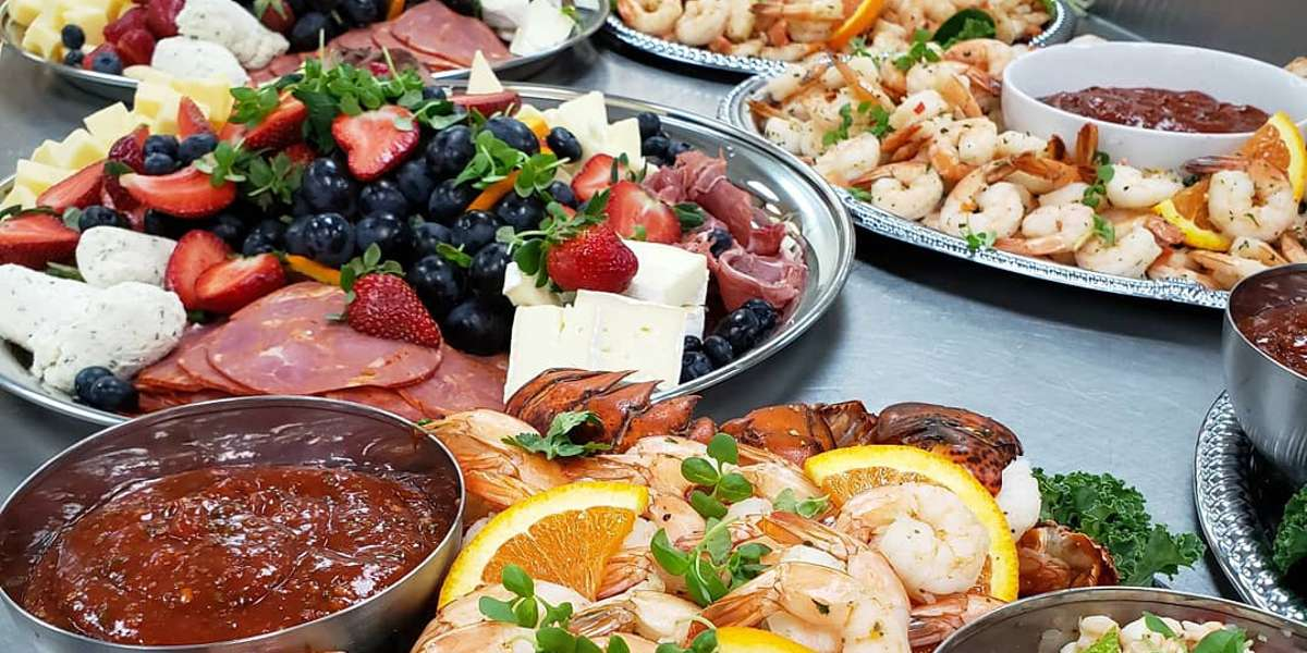 - Chef's Kitchen Catering