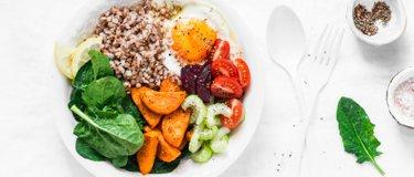Healthy Fresh Meals