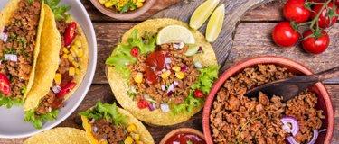 Presidio Cocina Mexicana Food