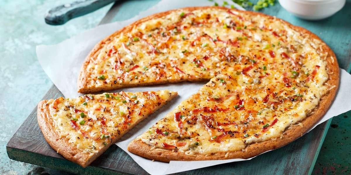 - Austin's Pizza