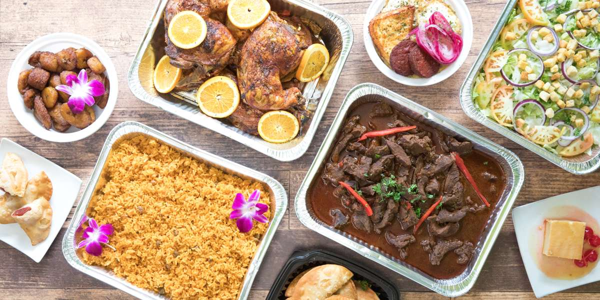 We're proud to serve our Boston community with a true taste of the Dominican. Our Latin American specialties are flavors that, here in New England, we don't get to experience too often. Give our culturally rich and flavorful dishes a try and your guests will be surprised by these new dishes!  - Las Palmas Restaurant