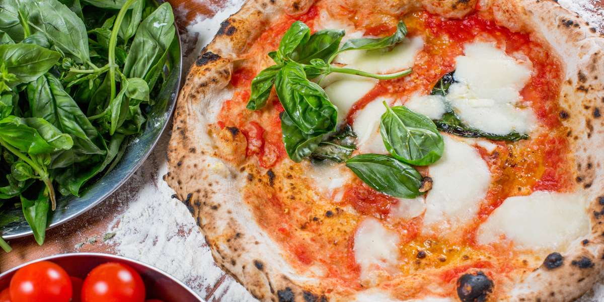 - Mediterraneo Pizza & Grill