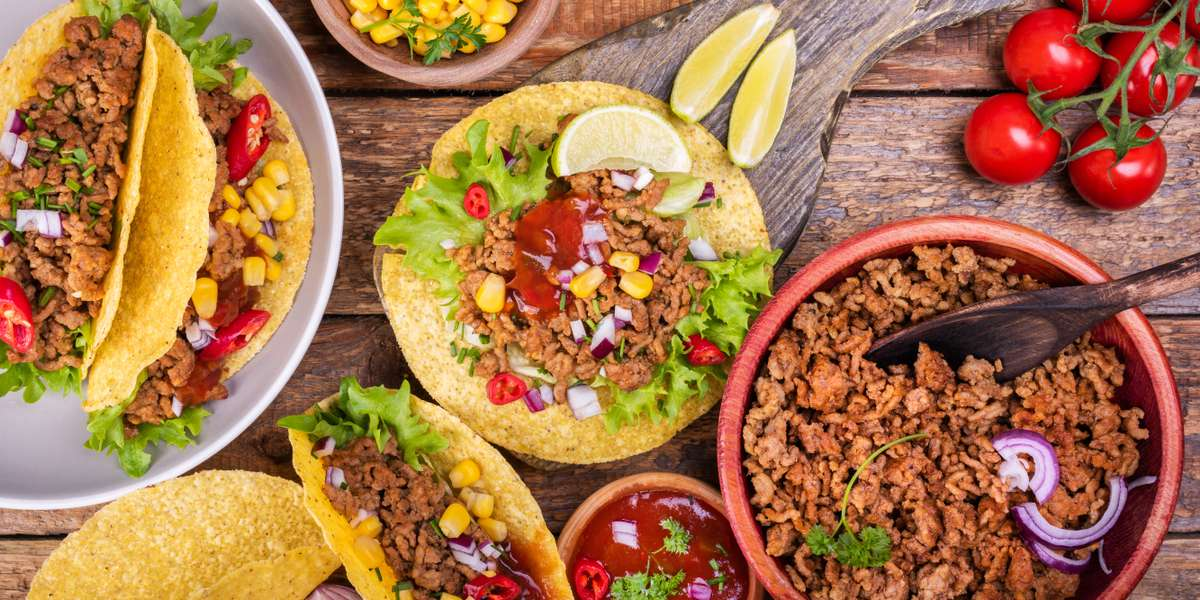 Serving Mexican with an attitude! Our authentic, Latin-infused Mexican puts a contemporary twist on Mexico's culture and cuisine. We offer box lunches and sandwiches with a unique Mexican flair and flavor to add a little zest to your next event. - Cinco
