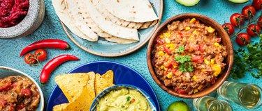 Krazi Burrito