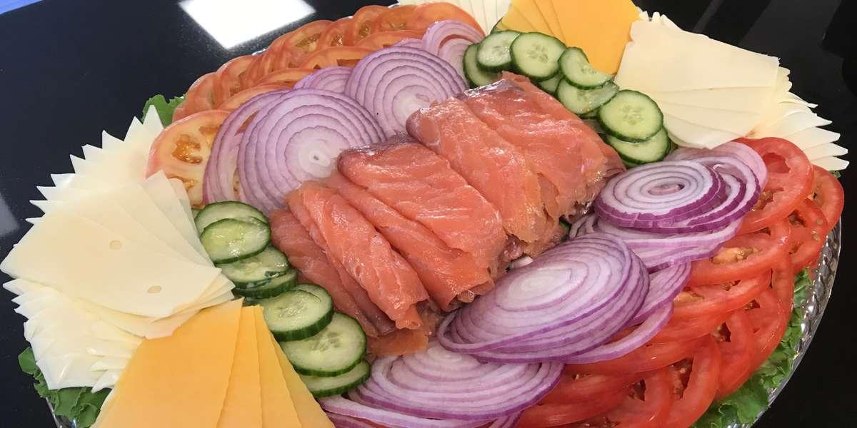 - NYC Bagel & Sandwich Shop