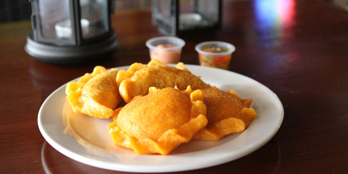 - Delicias Colombianas