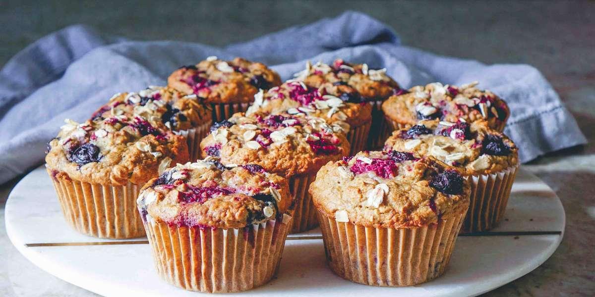 - The Rustic Muffin