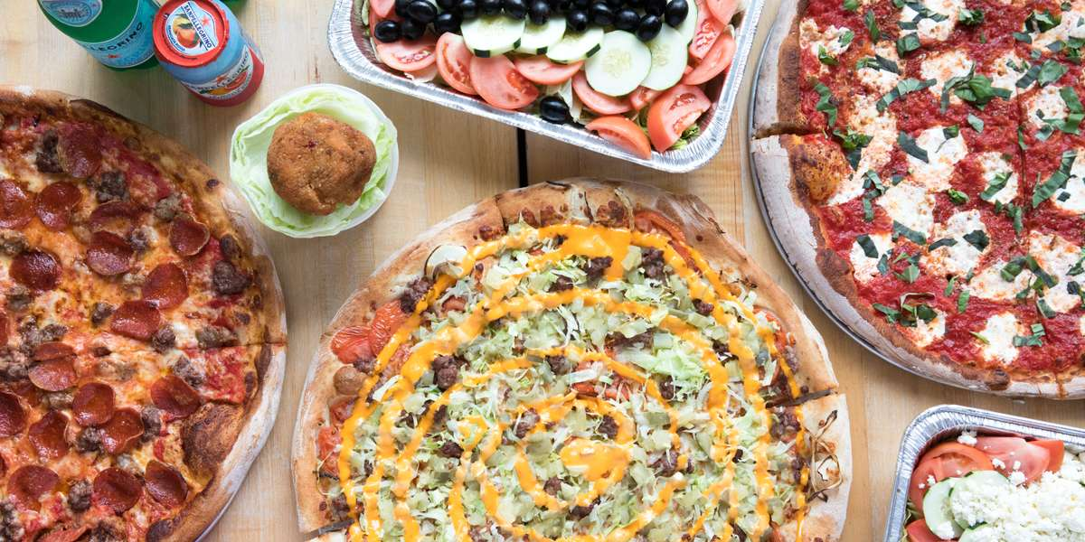 - Ernesto's Pizza