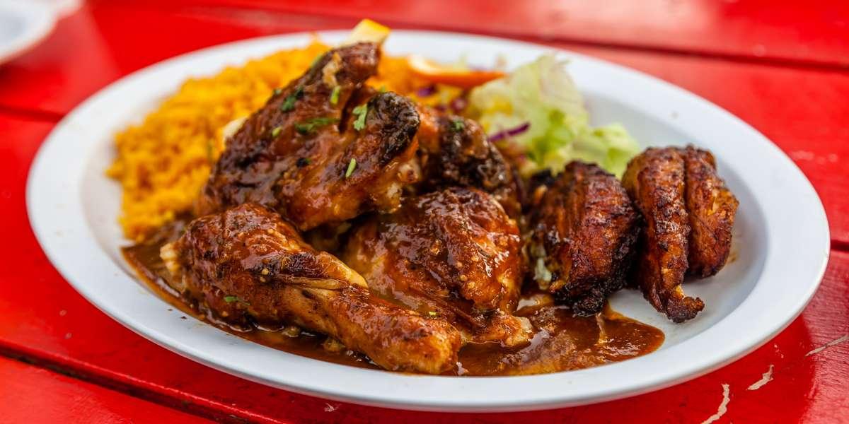 - Tropics Restaurant & Bar