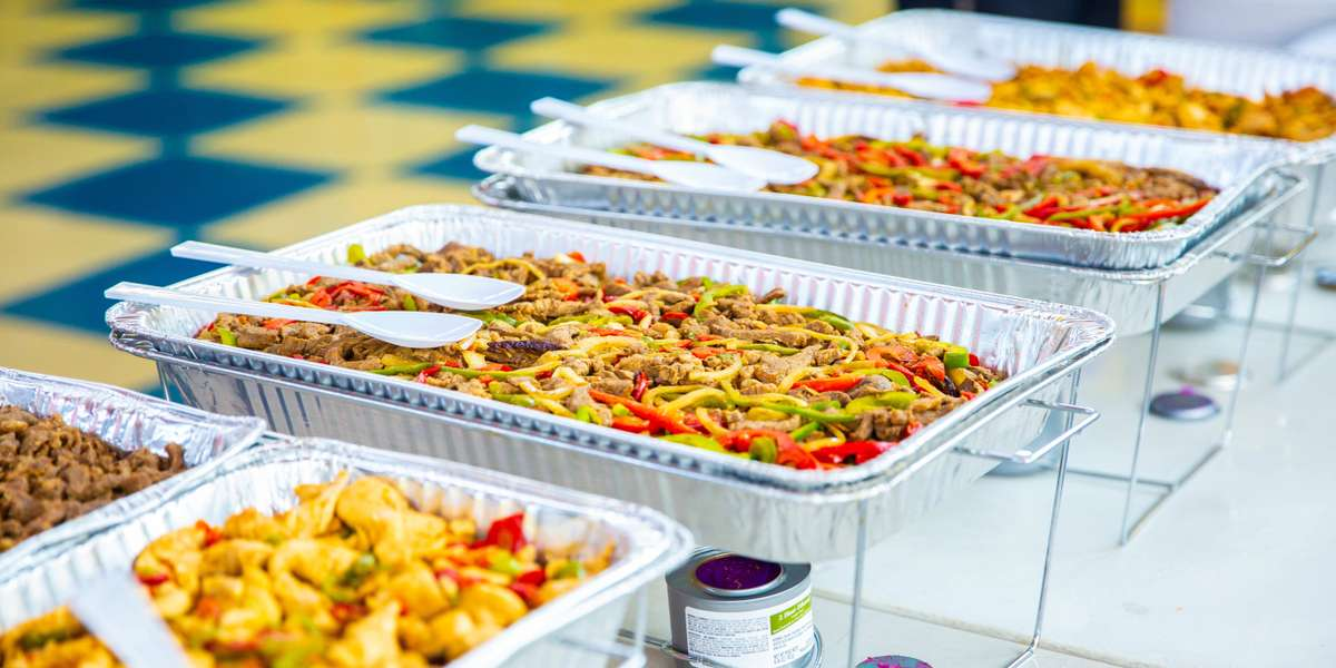 We serve up the best Mexican food around with our wonderfully delicious fajita trays and meats.  Our food is the perfect addition to any meeting to get those creative juices flowing.  Order today and see what everyone is raving about.   - El Famous Burrito