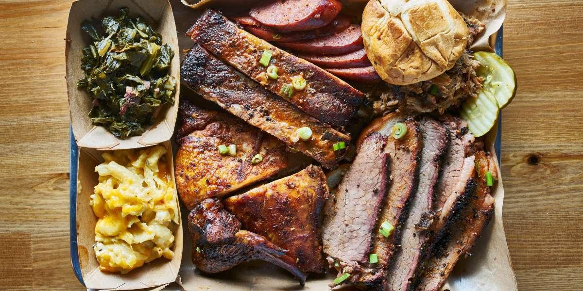 - Brick's Smoked Meats