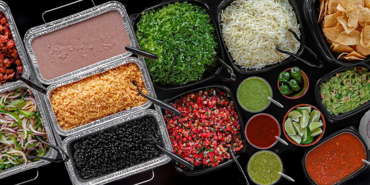 """We pride ourselves on authenticity. Whether you're looking for street tacos, tamales, burritos, or enchiladas, you'll find flavors you can get behind when you order from us. It won't be long before you're ordering your daily """"dos"""" for the office! - Dos Hermanos"""
