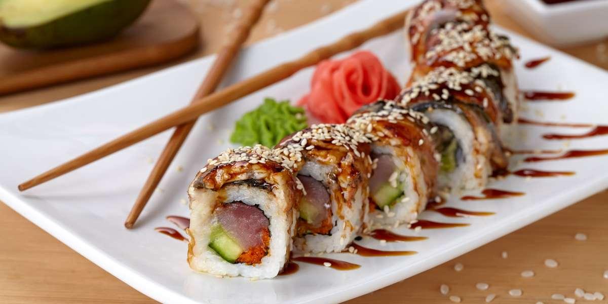 - Wasabi Japanese Cuisine