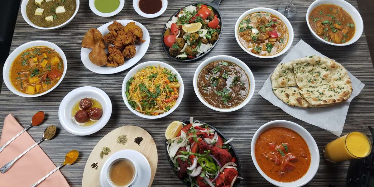 Indian food is our passion. Once we opened our doors, the rest was history. We've developed a widespread following among critics and customers alike. Our fare is traditional, nuanced, and takes Indian cuisine to the next culinary level. Customers can't get enough! - MasalaCraft Indian Cuisine